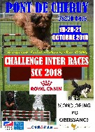 Inter races 2018