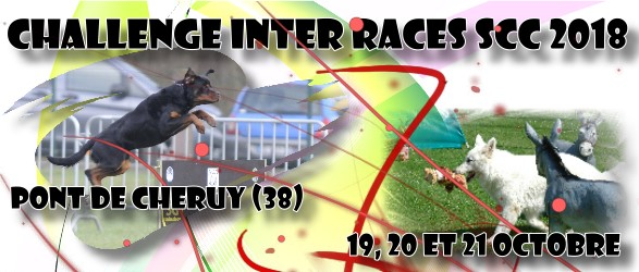 Challenge Inter Races 2018